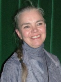 Susan Hilferty (Costumes)  Photo