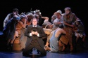"""Brian Noonan, Mary Stout, Dee Hoty and company (Finale Act I, """"The Storm"""") Photo"""