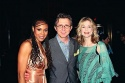 Deborah, Thomas Schumacher, president of Disney Theatrical Productions and Lisa  Photo