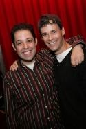 Steve Rosen and James Ludwig