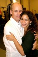 John Caird and Daphne Rubin-Vega