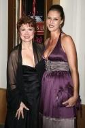 Donna McKechnie and Sara Gettelfinger
