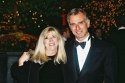 Nan Knighton and John Breglio (Producer) Photo