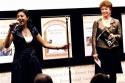 Angel Desai and Donna McKechnie