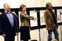 Harvey Evans, Donna McKechnie and Kurt Peterson
