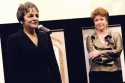 Priscilla Lopez and Donna McKechnie