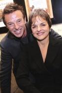Wayne Cilento and Priscilla Lopez