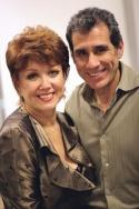 Donna McKechnie and Roy Lozano