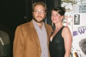 Alexander Gemignani (upcoming Les Miserables) and Erin Ortman