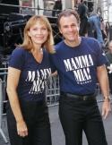 Mamma Mia! It's Dee Hoty and John Hillner
