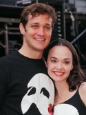 Michael Shawn Lewis and Julie Hanson from