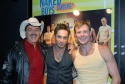 Randy Jones, Michael Lucas, and Spencer Quest