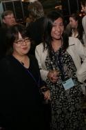 Minako Naito and Kumiko Yoshii Photo
