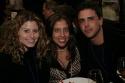 Tara Smith, Denyce Milson and Scott Alan