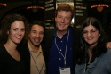 Carla Rose Arnone, Keith Hurd, Brian Hargrove, and Barbara Anselmi Photo