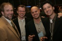Scott Logsdon, Brian Hill, Jayson Raitt, and Neil Bartram Photo
