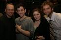 Roy Miller, David A. Austin, Jennifer Maloney, and Colin Hanlon