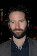 Writer Dan O'Brien