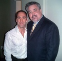 Jim Jones (Kerry Committee) & Daniel O'Donnell (Member of Assembly, 69th District)