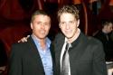 Joe Machota and Andy Kelso Photo