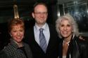 Elaine Orbach, Andrew Leynse and Jamie DeRoy Photo