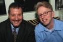 Michael Iannucci and Bill Schlatter Photo