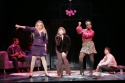 Billie Wildrick, Anna Lauris and Lisa Estridge