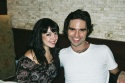 Lori Ann Ferreri and Alex Quiroga
