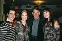 Noah Rivera, Tiffany Haas, Stephen Schwartz and Lori Ann Ferreri