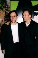 Author of Wicked, Gregory Maguire and