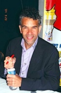 Actors Fund President and Broadway fave, Brian Stokes Mitchell