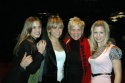 "Gina Tognoni (""Guiding Light""), Jennifer Landon, Kim Zimmer (""Guiding Light"") and Stephanie Gatschet (""Guiding Light"")"