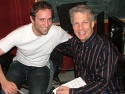 David Rossmer and Marc Summers Photo