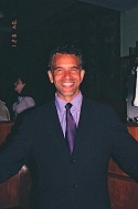 Brian Stokes Mitchell (President, The Actors Fund)