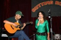 David Matos and Daphne Rubin-Vega