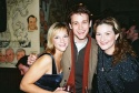 Jennifer Rae Beck, Michael Arden and Ana Gasteyer