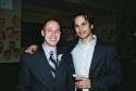 Jeremy Katz and Robbie Roth