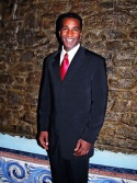 """The incomparable Norm Lewis who wow'd audiences with """"Make Them Hear You"""" Photo"""