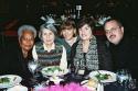 Mary Shaw, Virginia Samford Donovan, Lee Armitage, Laura Armitage and Todd Nolan Photo