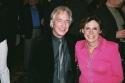 Alan Rickman and Susan Gordon Ryan