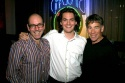 Ricky Ian Gordon, Peter Sachon and Stephen Schwartz