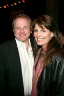Doug Denoff and Lucie Arnaz