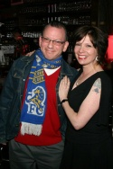 Drama Desk- and Outer Critics Circle Award-winner Michael Garin and Mardie Millet