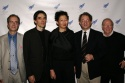 Stephen Kaplin, Ruppert Bohle, Anita Yavich, William Ivey Long, and Michael Yeargan