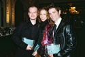 NYMF Winners of the 2006 Award for Excellence / Outstanding Ensemble Performance in H Photo