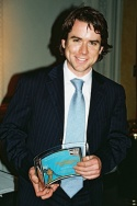 Christian Campbell (NYMF Winner of the 2006 Award for Excellence / Outstanding Individual Performance in Drift)