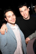 Patrick Catullo and Jeff Romley Photo