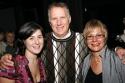 Erica Lynn Schwartz, Elwin Schwartz and Cheryl Schwartz