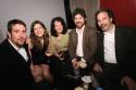 Ed O'Connor, Jennifer Mudge, Joyce Rosenthal, John Freeman, and Steve Rosenthal