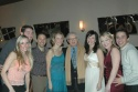 Natalie Loftin, Todd Horman, Jerry Galante, Emilee Dupre, Sheldon Harnick, Jacqueline Colmer, Erin Henry and Adrian Pena